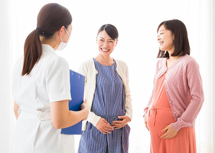 マタニティ歯科~妊娠中の歯科治療~