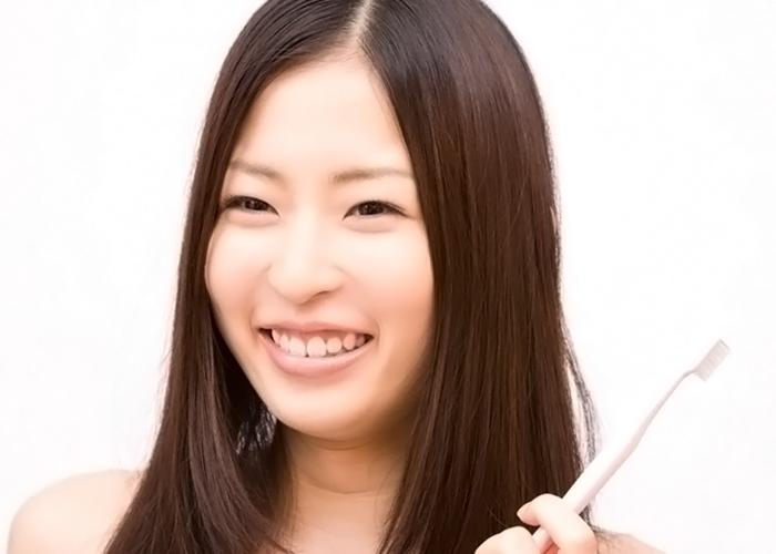 健康な歯を維持するために